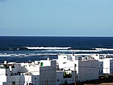 Orzola, townships and cities of Lanzarote