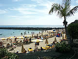 Playa Blanca, Playa Flamingo Beach Lanzarote